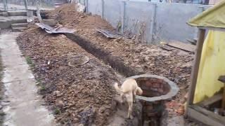 Как сделать канализацию в частном доме своими руками?