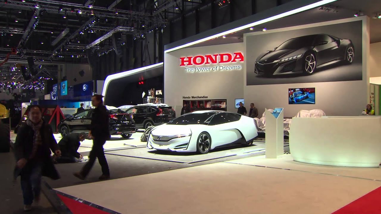 reconciling management dichotomies at honda motors Your task is to carry out a critical analysis and evaluation of the strategies adopted by honda motors reconciling dichotomies underlying honda management.