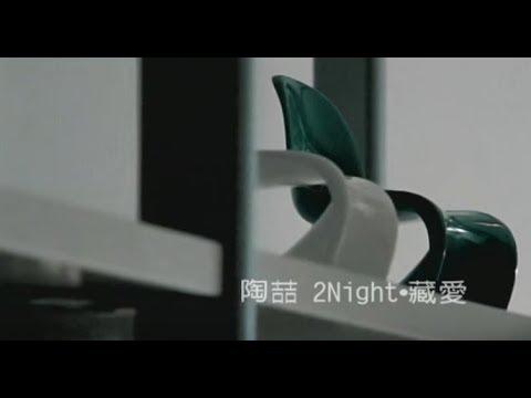 陶喆 David Tao - 2 night 藏愛 2Night (官方完整版MV)