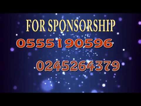Agona Swedru Akwambo 2017  Advert