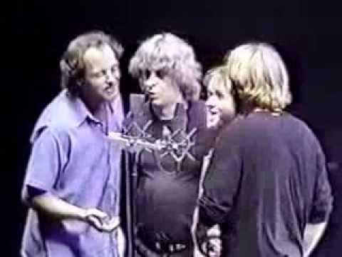 Phish - Freebird - 1998-11-09 - Chicago, IL