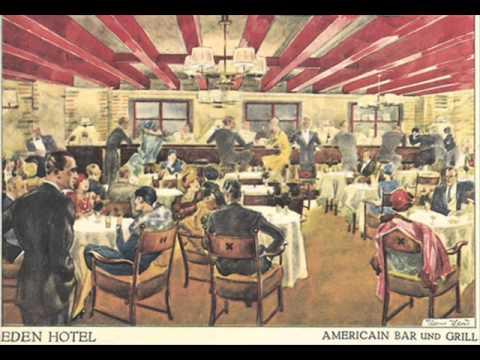 Will Glahe - Everybody Sing (Swing 1938)