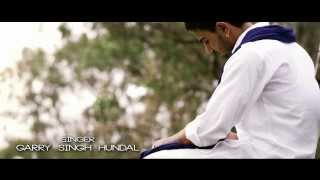 GARRY SINGH HUNDAL-OHDE SHOUNK (OFFICIAL PROMO) MUSIC BEAT MINISTER