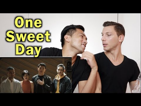 Not Vocal Coaches React To One Sweet Day    Khel, Bugoy, and Daryl Ong feat Katrina Velarde