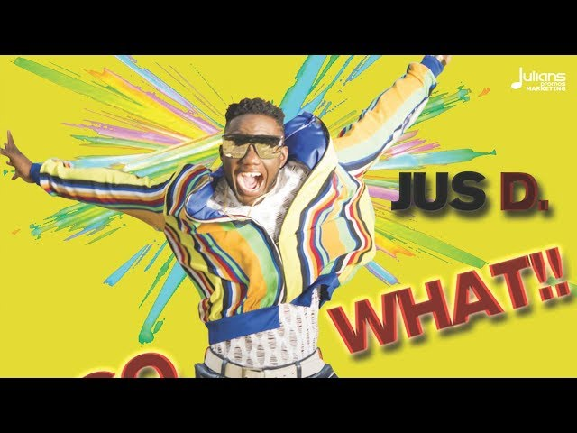 Jus D - So What