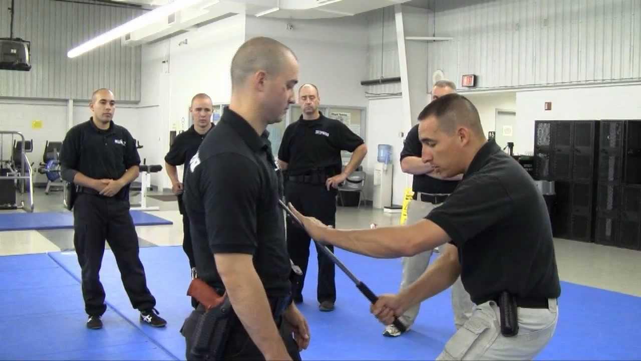 Defensive Movement Training - Albuquerque, NM USA