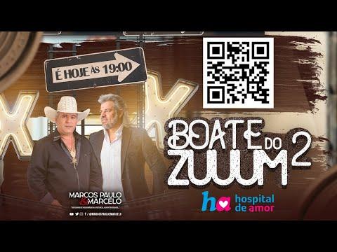 #AOVIVO LIVE BOATE DO ZUM 2