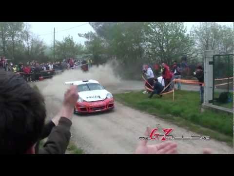 V Rally da Ulloa 2012 HD - www.Gzrally.com