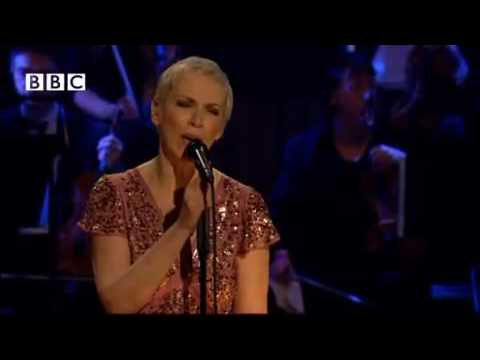 Annie Lennox . I Saved The World Today . London 2009