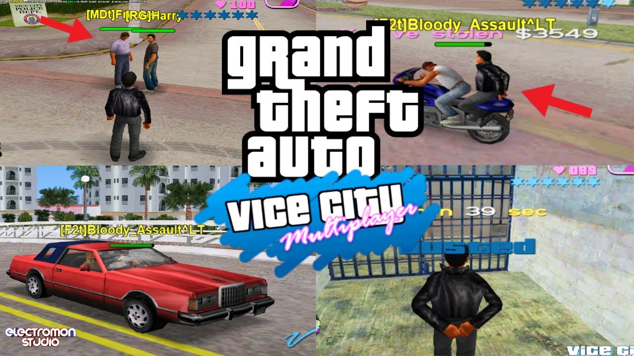 gta vice city online android
