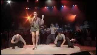 Locomotion Batucada - Claudia Leitte - DVD Negalora