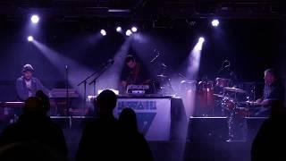JBOT LIVE @ Salvage Station 11-10-2018