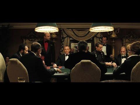 Casino Royale (2006) - Appelez le barman, je vous prie (HD)