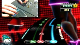 Magic Games apresenta DJ HERO!