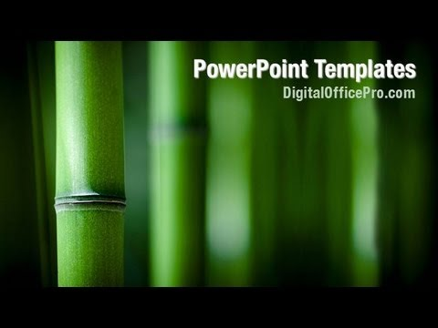 Zen bamboo powerpoint template backgrounds digitalofficepro zen bamboo powerpoint template backgrounds digitalofficepro 05104w toneelgroepblik Choice Image