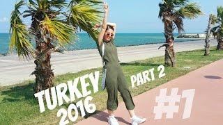 Pulang Kampung Ke Turki | Ngga bisa bermain pokemon go T.T | #halosemuanya 2017 Video