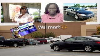 Maryland Shoplifter Ran Over & Killed By Drunk Accomplice While Fleeing From Walmart.