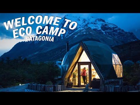 Torres Del Paine, Patagonia Chile | Eco Camp (Multi Sport Adventure)
