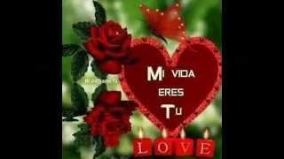 VIVIRAS EN MI CORAZON.. I  LOVE YOU.... thumbnail