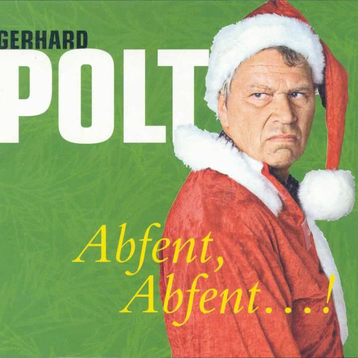 Gerhard Polt Weihnachten