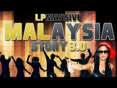 Real Life Story | Malaysia 3.0 | Part 1 - Flug, Nightlife & Linda die Prostituierte?