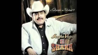 Sergio Vega- Quien es Usted