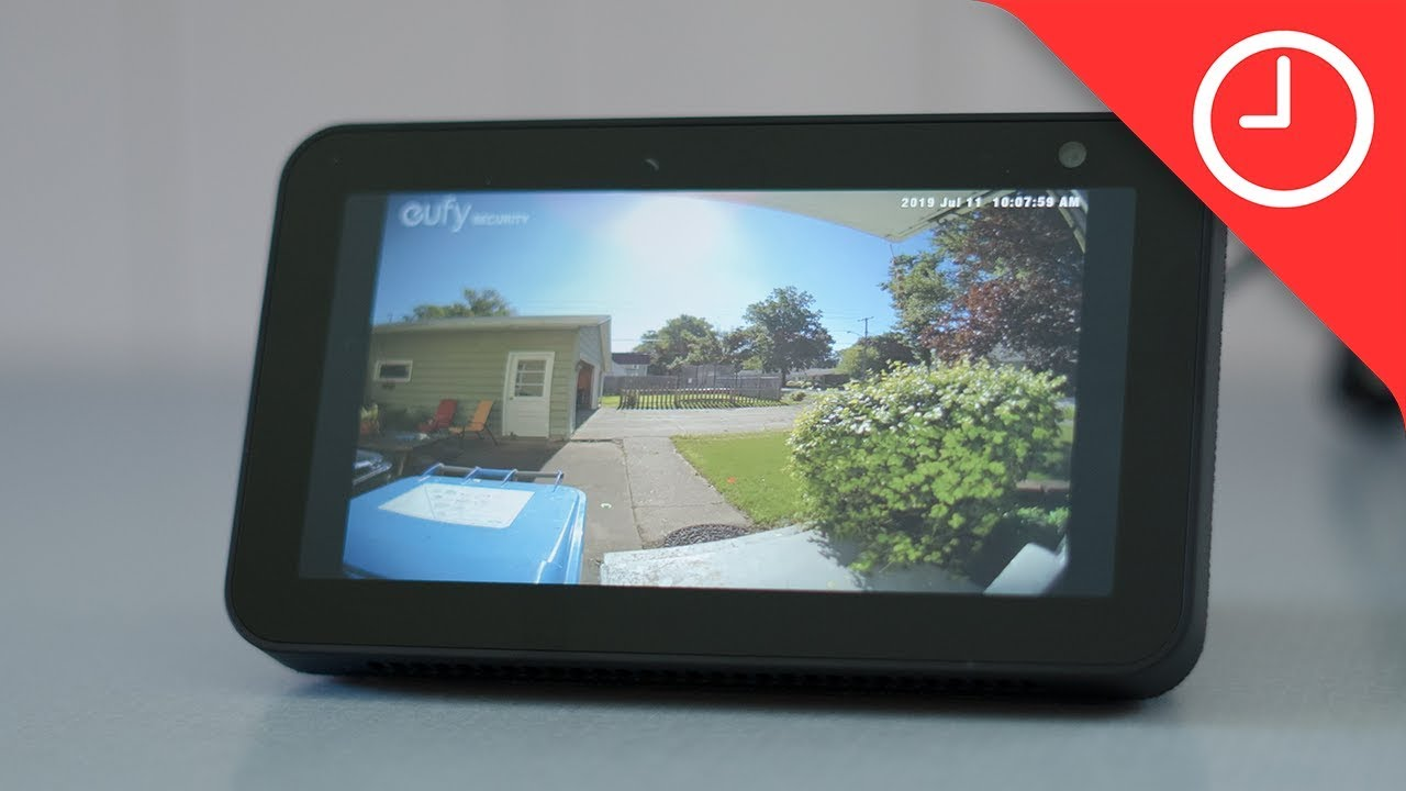 Amazon Echo Show 5 Review Quick Look At The New Alexa Smart