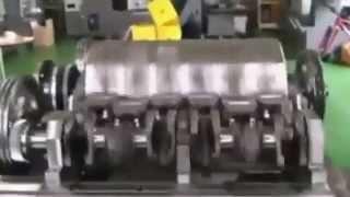 магнитный двигатель сев  корея