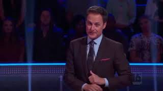 Who Wants To Be A Millionaire December 11, 2017