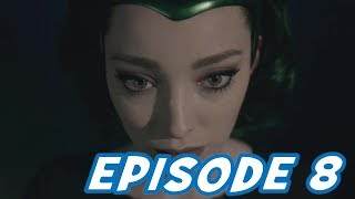 Aurora, Fenris, Magneto, Risman & More Easter Eggs – The Gifted Season 2 Episode 8 Review!!!