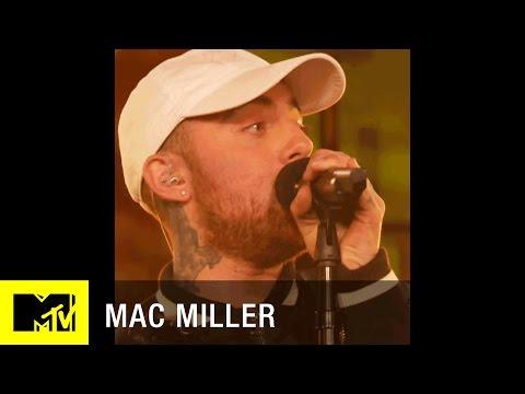 Inside the Track: Mac Miller 'Dang!'   Wonderland   MTV
