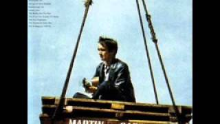 The Handsome Cabin Boy - Martin Carthy