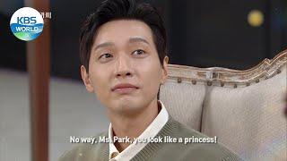 Young Lady and Gentleman | 신사와 아가씨 EP8 [PreviewㅣKBS WORLD TV]