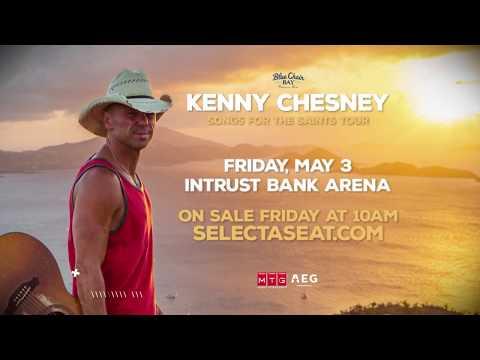 Kenny Chesney - May 3, 2019 - Presale Spot Mp3