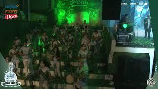LIVE - Final Samba Enredo Mancha Verde