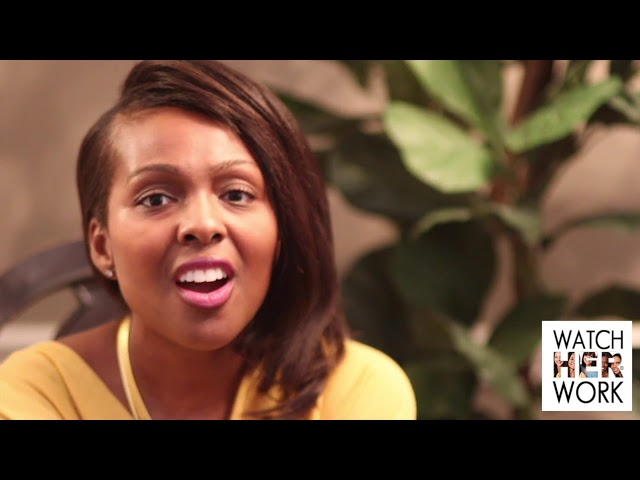Career Transitions: Always Say Yes To International Assignments, Mia Mends | WatchHerWorkTV