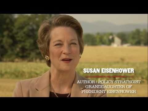 No Casino Gettysburg- Interview with Susan Eisenho...