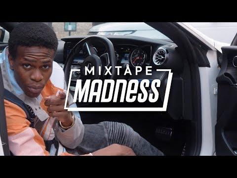 Tiggz - Trust  (Music Video) | @MixtapeMadness