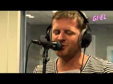 Racoon - Sonnentanz (Live bij Giel @ 3FM)