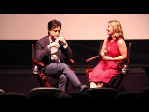 While We're Young Q&A with writer/director Noah Baumbach