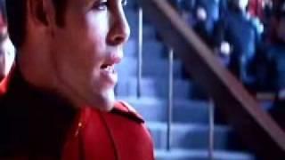 Kirk/Spock [Chris Pine / Zachary Quinto] SLASH VIDEO