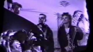 The Bollock Brothers - Harley David (Son Of A Bitch) [video].wmv