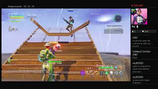Live fortnite save the world I'm looking for people for peak 6 7 8 awards