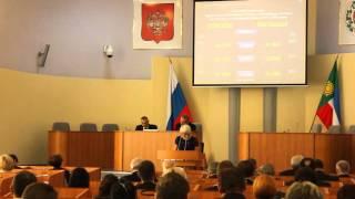 Бюджетная лихорадка в Хакасии: то ли еще будет!