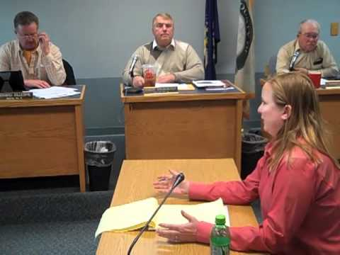 Charlevoix County chief assistant prosecutor accuses prosecutor of lying, bullying