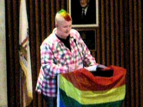 Pride 2011 Opening Reception @ City Hall 1