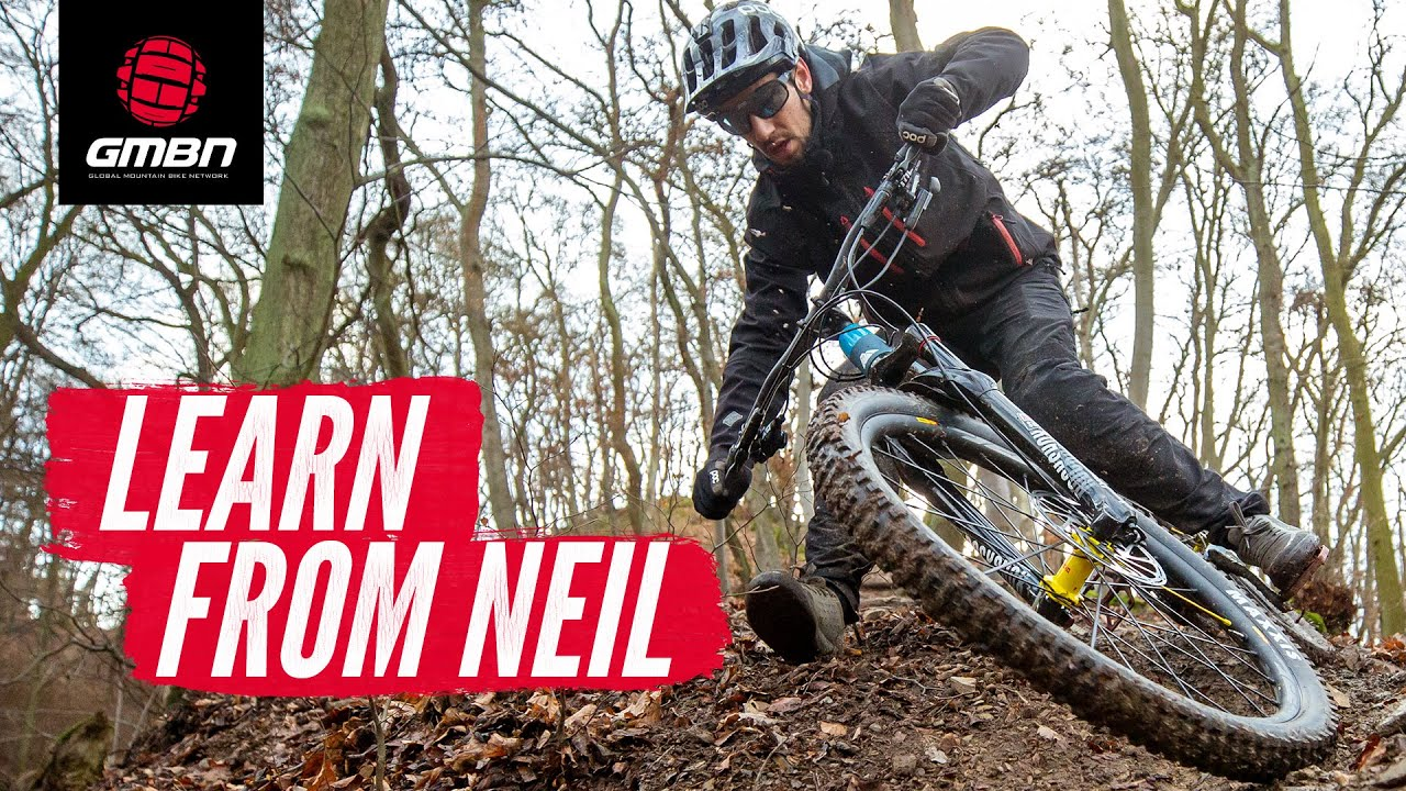 What Can You Learn From Neil? | GMBN Presenters