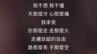 林凡 - 重傷 Cover. [idon深夜清唱系列]