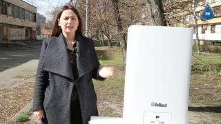 видео Электрические котлы Bosch