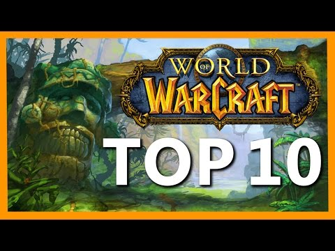 Top 10 Most Dangerous Zones on Azeroth - World of Warcraft Lore